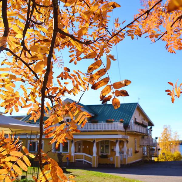 Orilammen Maja ja Lomakeskus