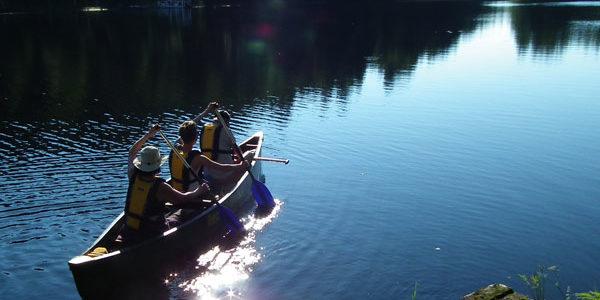 Kimolan kanava – Uusi vesitie retkille